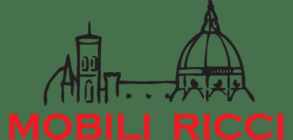 Mobili Ricci Logo Web